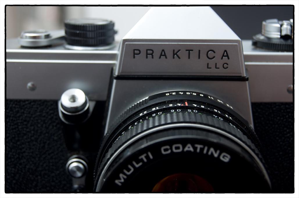 Pentacon Praktica LLC