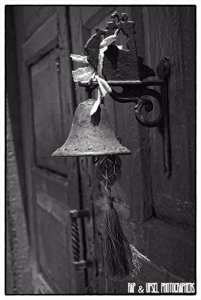 La vieja campana
