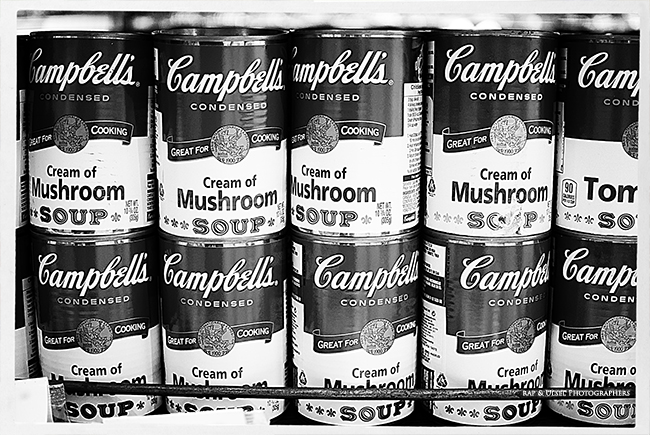 Campbell`Soup