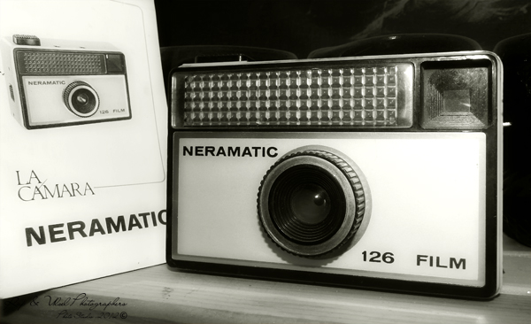 Neramatic 126 Film