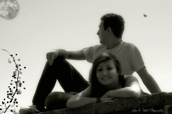 Paula y Jorge, book 2011..