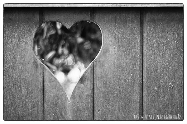 La Puerta del Amor. Oh